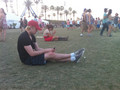 Chord at Coachella