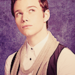 Chris Colfer :)