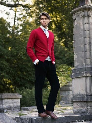 Christian Jorgensen Modeling foto-foto