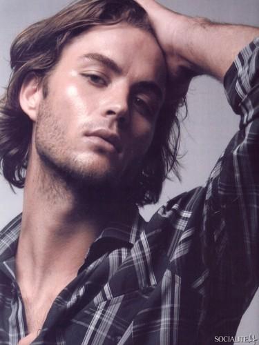 Christian Jorgensen Modeling fotografias
