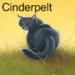 Cinderpelt - ice-clan icon