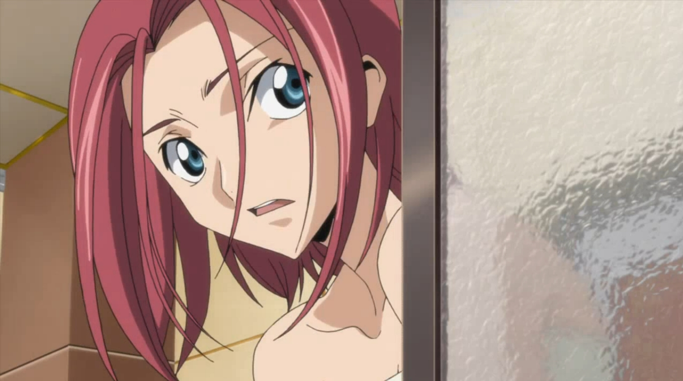 Code Geass Kallen Sex Scandal 50