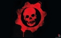 Crimson Skull Logo - young-justice photo