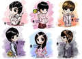 Cute ^^ - boys-over-flowers photo
