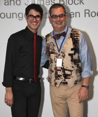 Darren Sing Out Raise Hope (more pics)