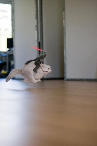 Darth Vader lol