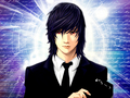 DeAtH NoTe pic by Pearl!~ hope u all like it :) - death-note wallpaper