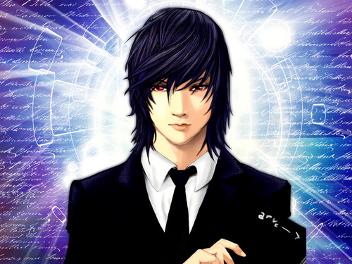 DeAtH NoTe pic by Pearl!~ hope u all like it :)