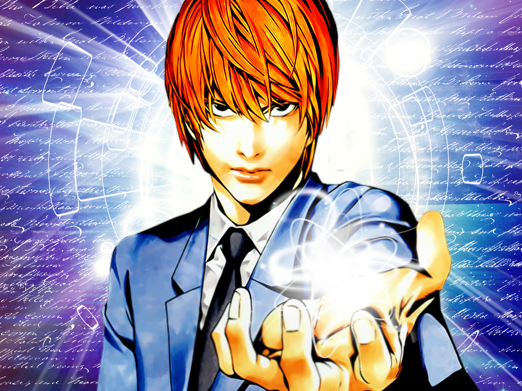 DeAtH NoTe pic por Pearl!~ hope u all like it :)