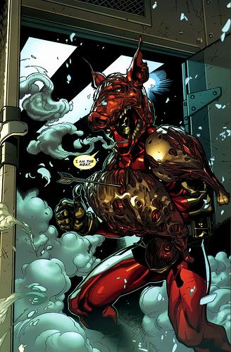 Deadpool is teh MEATZ