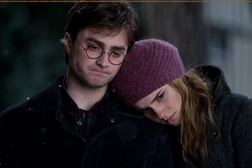 Deathly Hallows - Promotional Stills