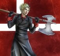 Denmark - hetalia-nordic-countries fan art