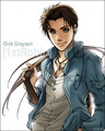Dick Grayson!!!!!!