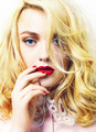 Elle UK Photoshoot - dakota-fanning photo