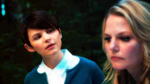 Emma & Mary Margaret