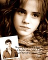 Emma watson as Renesmee