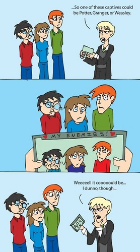 Epic Harry Potter Funnies!