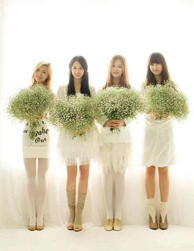 f(x) Girls <3