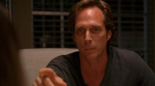 William Fichtner দেওয়ালপত্র possibly containing a portrait called Fichtner ♥