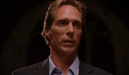 William Fichtner দেওয়ালপত্র with a business suit and a suit called Fichtner ♥