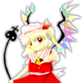 Flandre Scarlet's Original (and first) Design