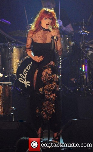 "Florence Performs @ 2009 ""Mercury Awards"" - लंडन"