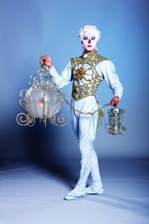 Cirque du Soleil 壁紙 called Flyer.png