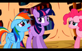 my-little-pony-friendship-is-magic - Friendship is Magic wallpapers wallpaper