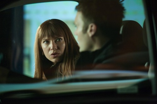 Fringe 4x08 'Back To Where You've Never Been' promotional picha