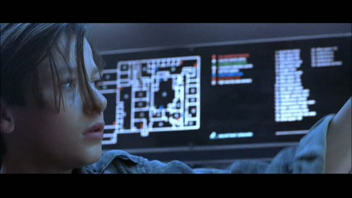 Edward Furlong Wallpaper With A Television Receiver And A High Definition  Television Called Furlong In Terminator