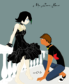 Gender Bender love - total-dramas-kids photo