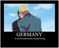 Germany - anime fan art