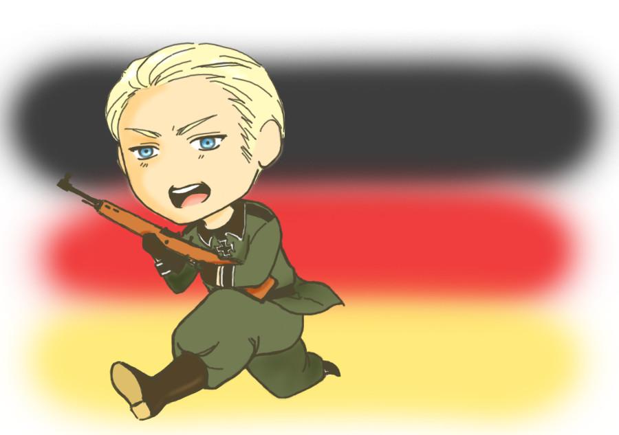 Manga In Deutschland