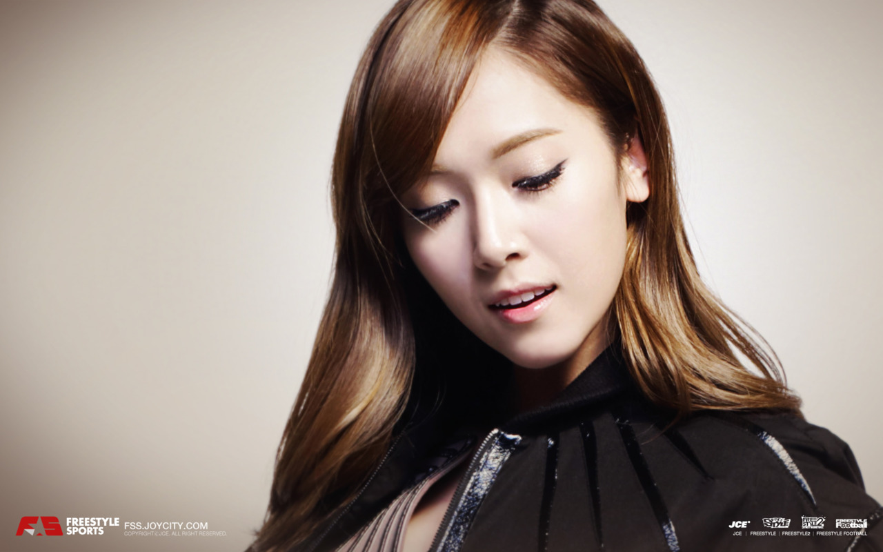 jessica snsd freestyle -#main