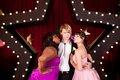 Glee Prom