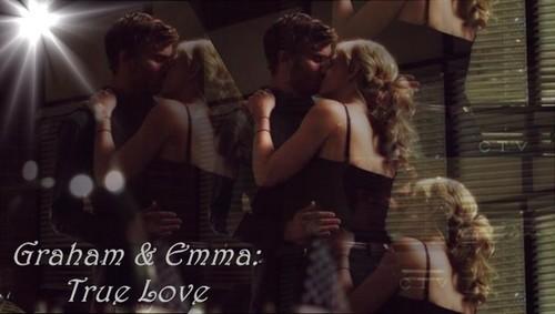 Graham & Emma <3!