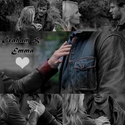 Graham & Emma!!