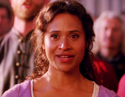 Guinevere दिल of Camelot