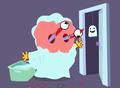 Halloween Smoochie