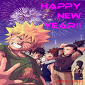 Happy N3w Year!!~~~2012