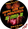 Happy New Year All!!! - fanpop-users photo