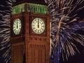 Happy New Year Dear Sunny <3