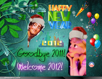 Happy New Year! Gusot