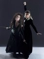 Harry Potter and the Deathly Hallows promotional picture - bellatrix-lestrange photo