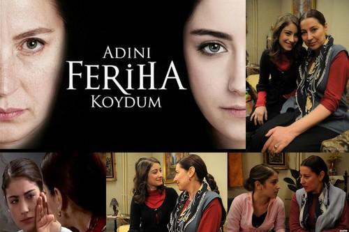 Hazal Kaya- Adini Feriha koydum