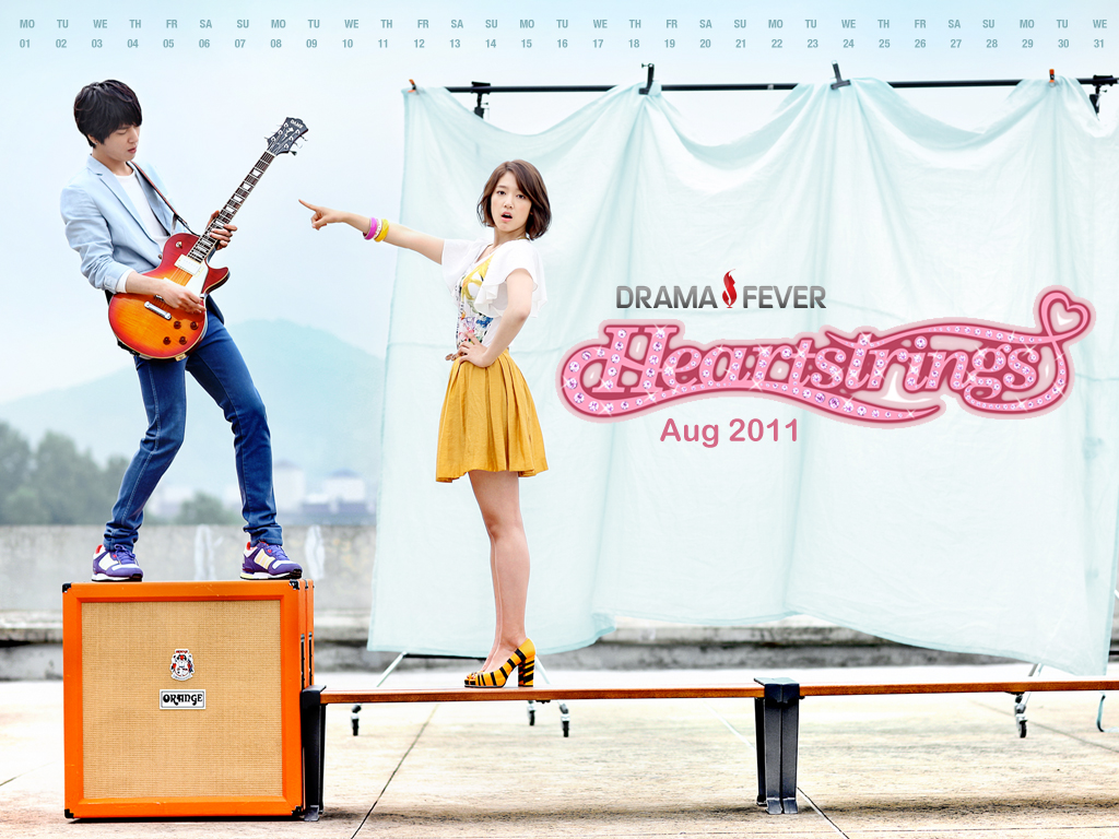Korean Dramas Heartstrings