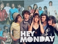 Hey Monday wallpaper - hey-monday wallpaper
