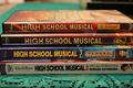 High School Musical- DVD´s
