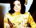 I love you Michael! - michael-jackson photo