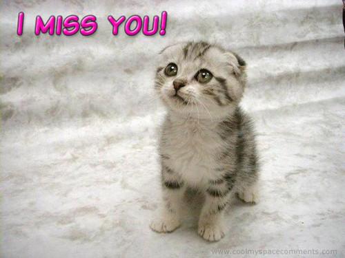 """I miss anda already!!! :""""("""